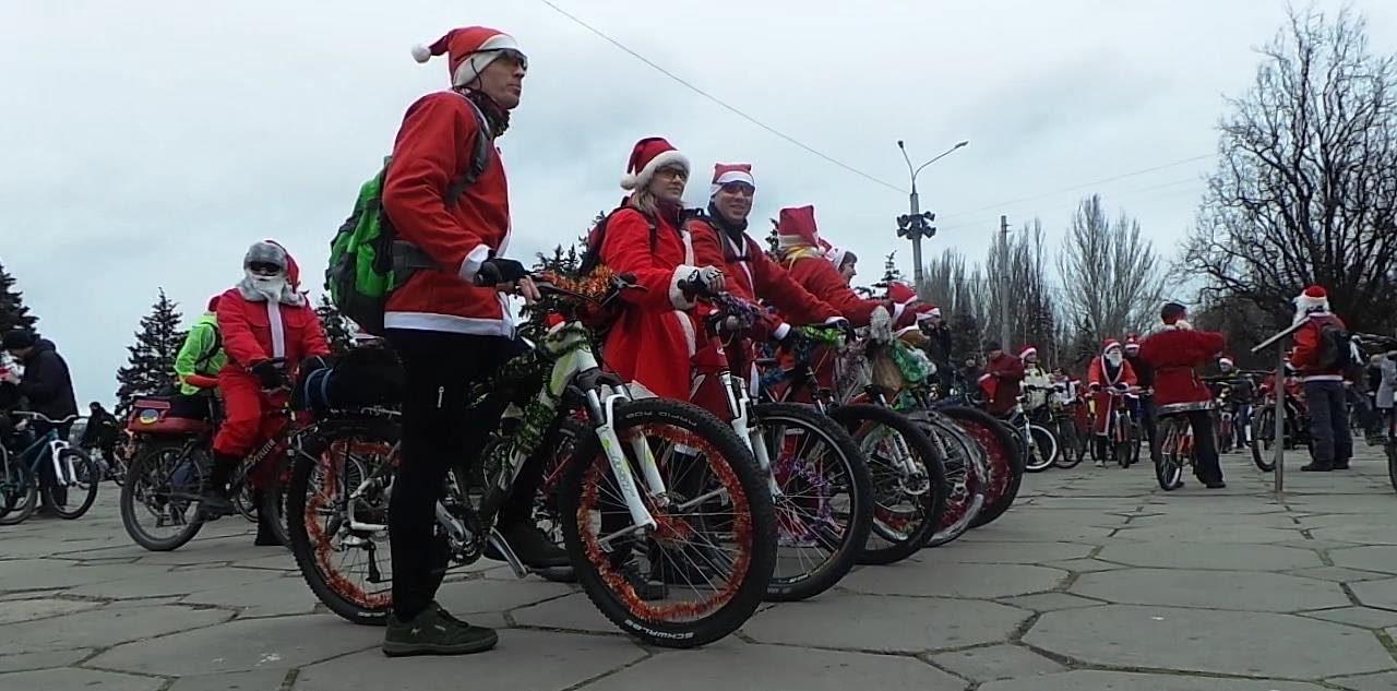У перший день нового року у Вінниці проведуть «Заїзд тверезості»