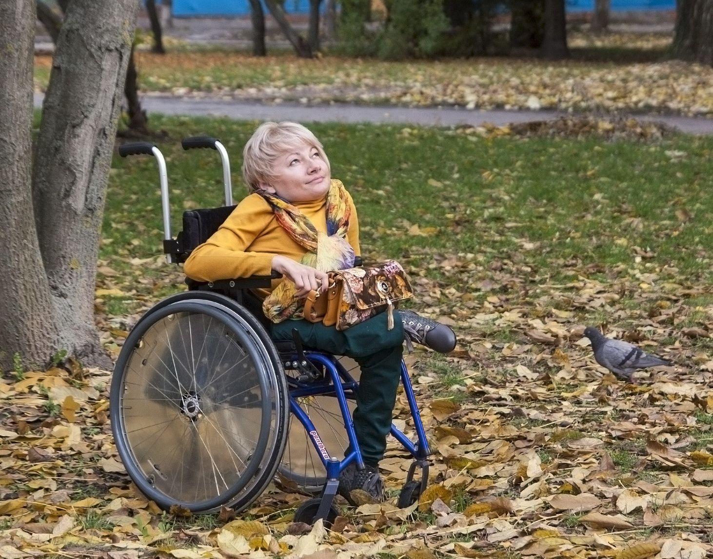 Уряд призначив Раїсу Панасюк Уповноваженою з прав людини з інвалідністю