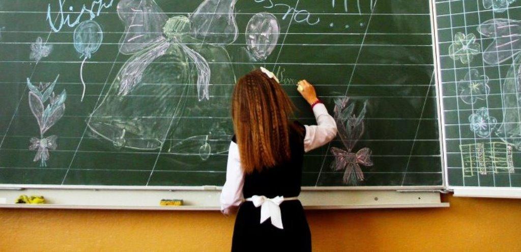 Карантину не буде: вінницькі школярі з понеділка йдуть на навчання
