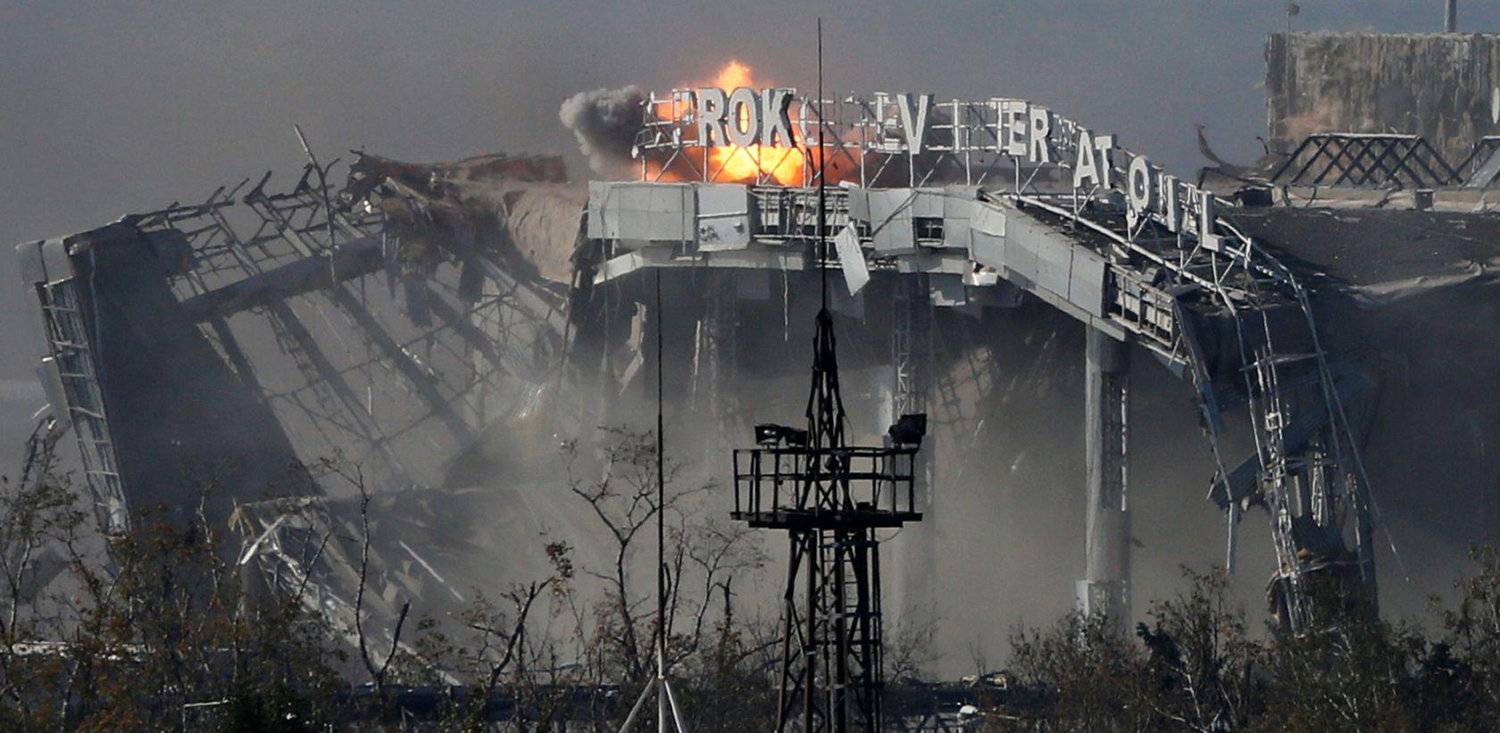 """242 дні захисту: до Дня пам'яті """"кіборгів"""" у Вінниці влаштують спортивний челендж. ВІДЕО"""