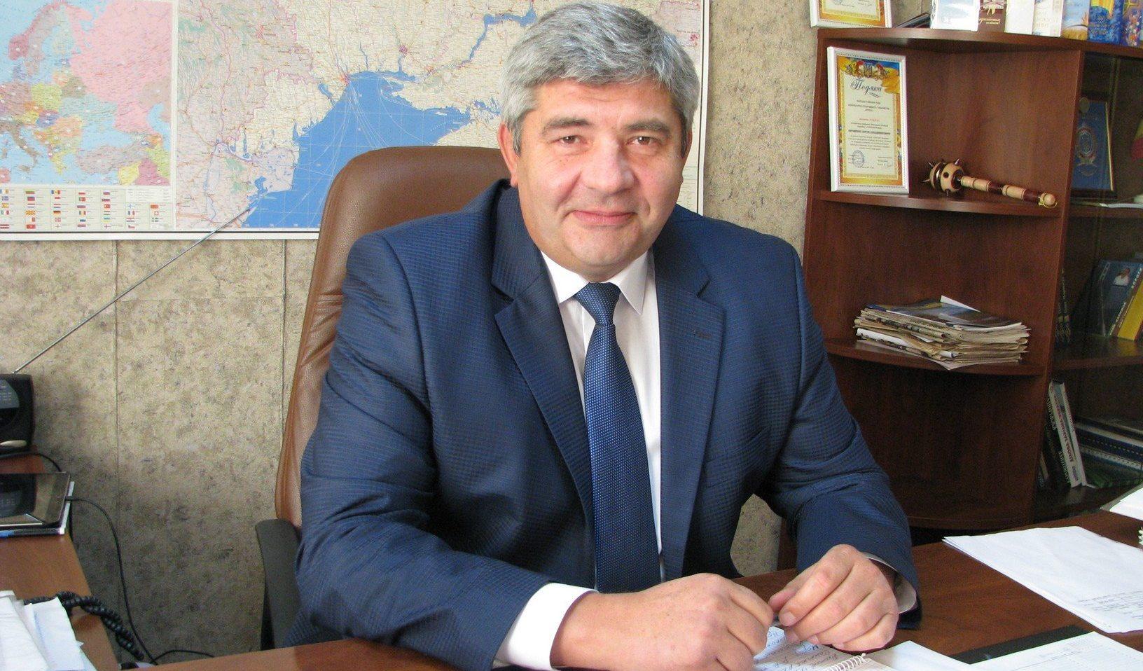 Скандального вінницького «дорожника» Алексєєва суд поновив на посаді