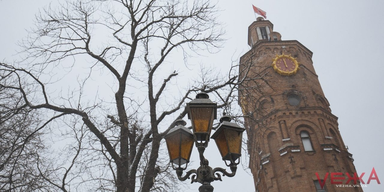У Вінниці в січні створять департамент туризму та маркетингу міста