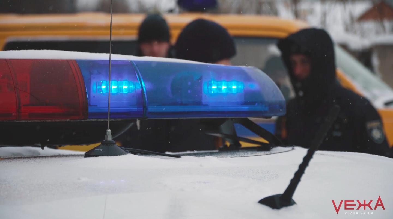 «1 рік на службі»: соціальний ролик про вінницьку патрульну поліцію. ВІДЕО
