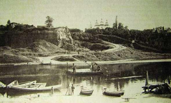 У Вінниці на Замковій горі влаштують розкопки та створять туристичний об'єкт
