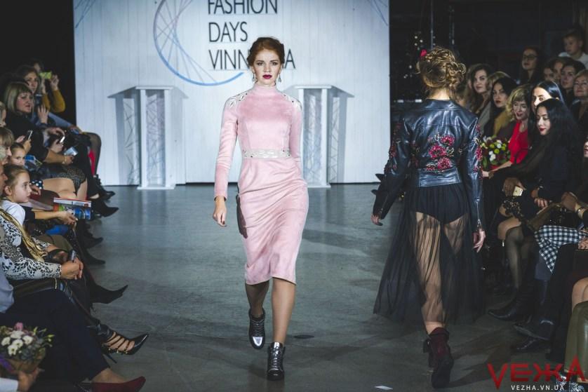 """На весняних """"Vinnytsia Fashion Days"""" дизайнери збиратимуть кошти для військового шпиталю"""