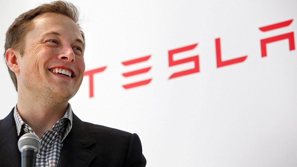 Tesla, Марс і штучний інтелект: у Вінниці говоритимуть про винаходи Ілона Маска