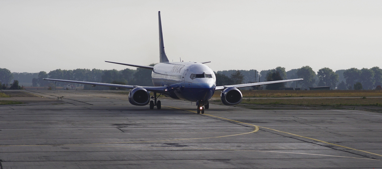 Уряд виділив 200 мільйонів на реконструкцію Вінницького аеропорту