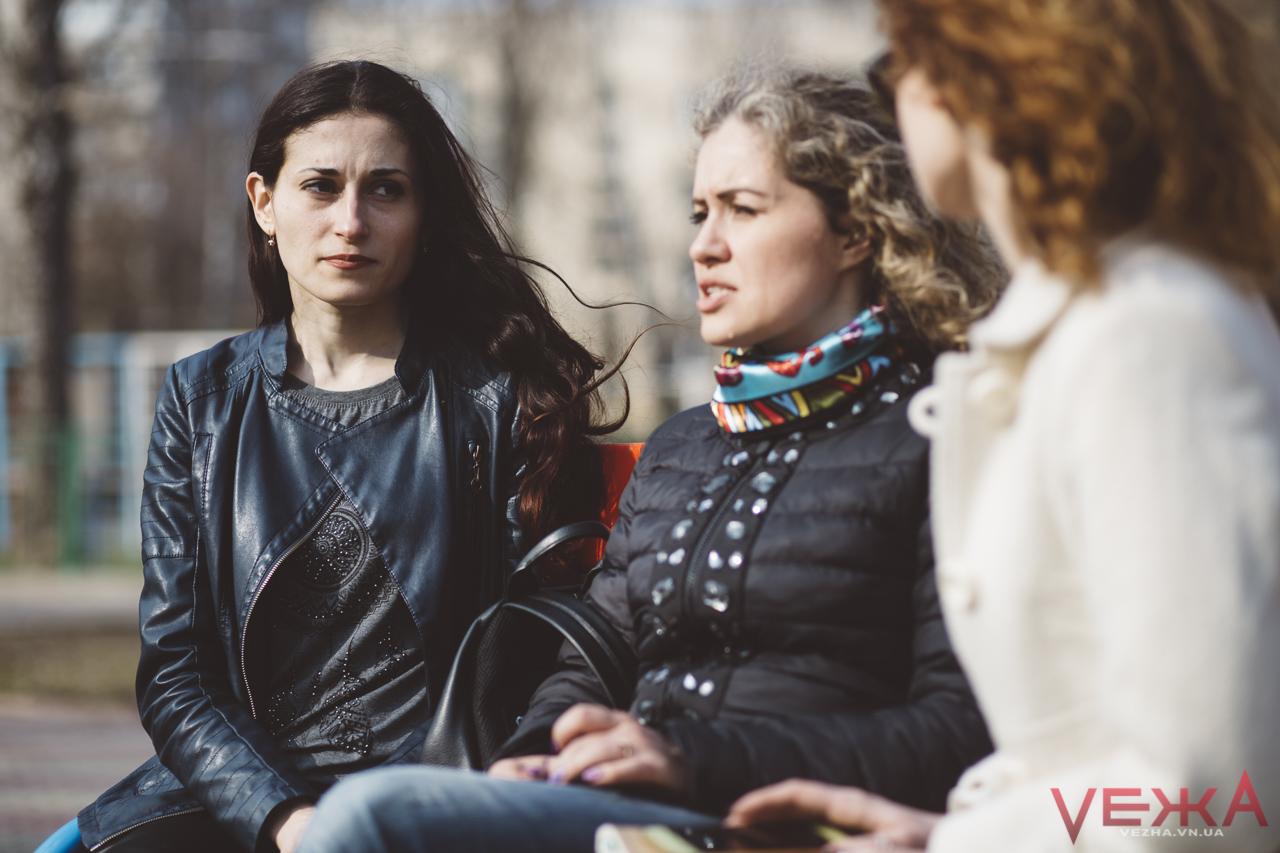 Як живуть вінницькі батьки дітей з аутизмом: історія Лесі та Ірини