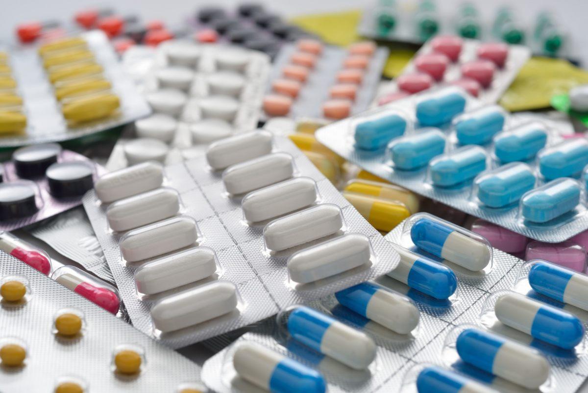 На Вінниччині 105 аптек долучилися до програми «Доступні ліки»