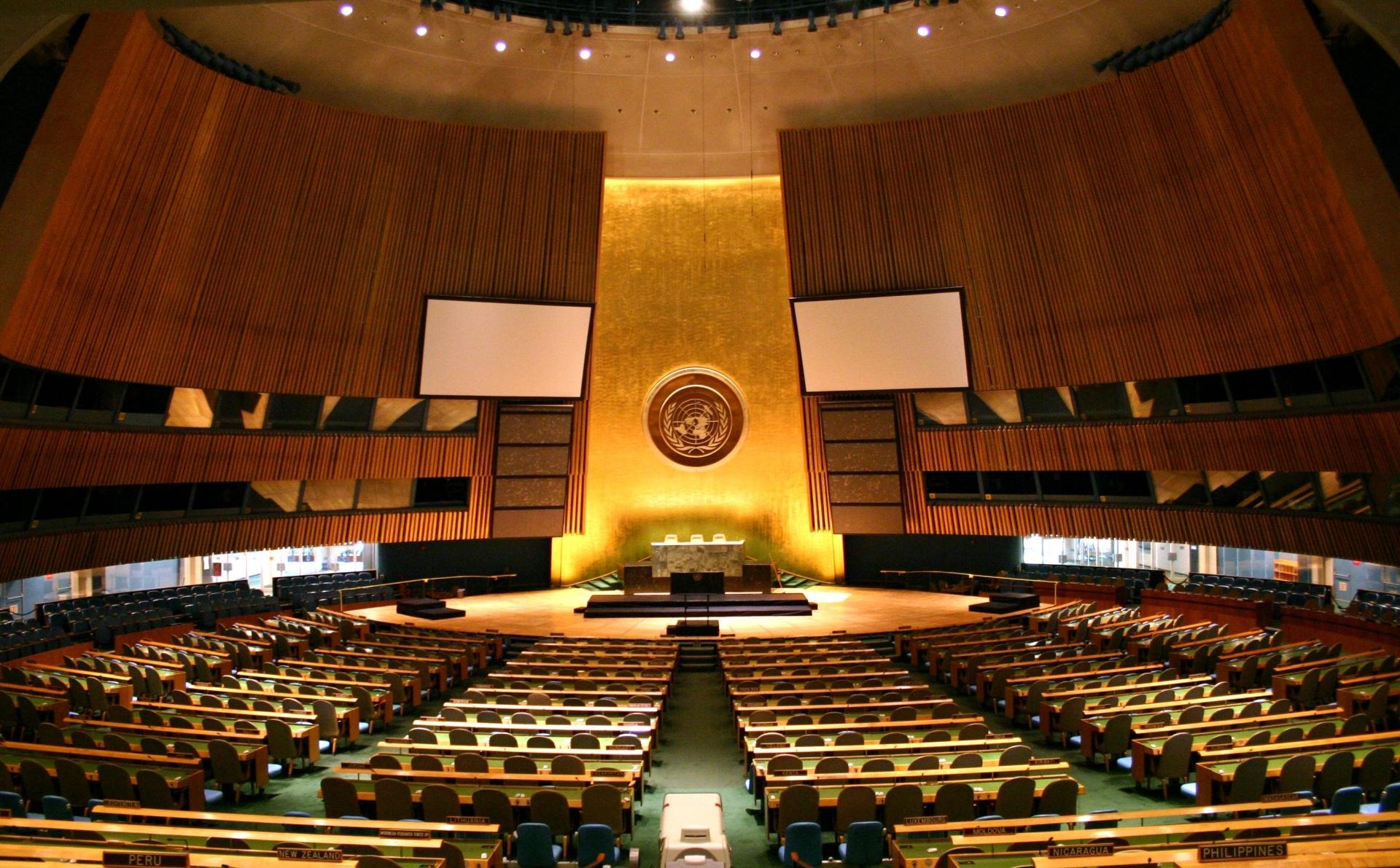 Вінницька молодь зустрінеться з молодіжними делегатами від України до ООН