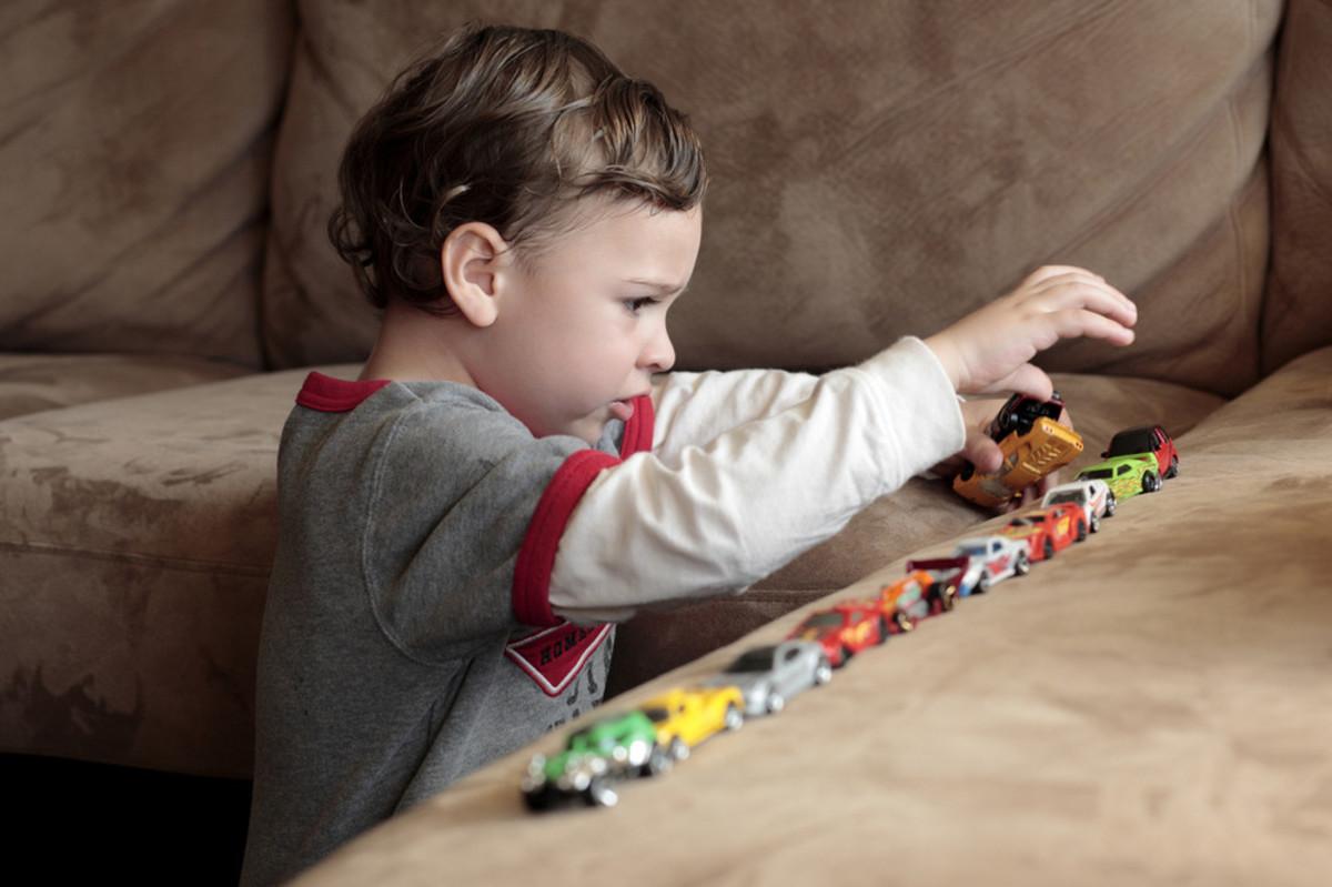 Вінницьких дітей з аутизмом навчатимуть комунікації за допомогою картинок