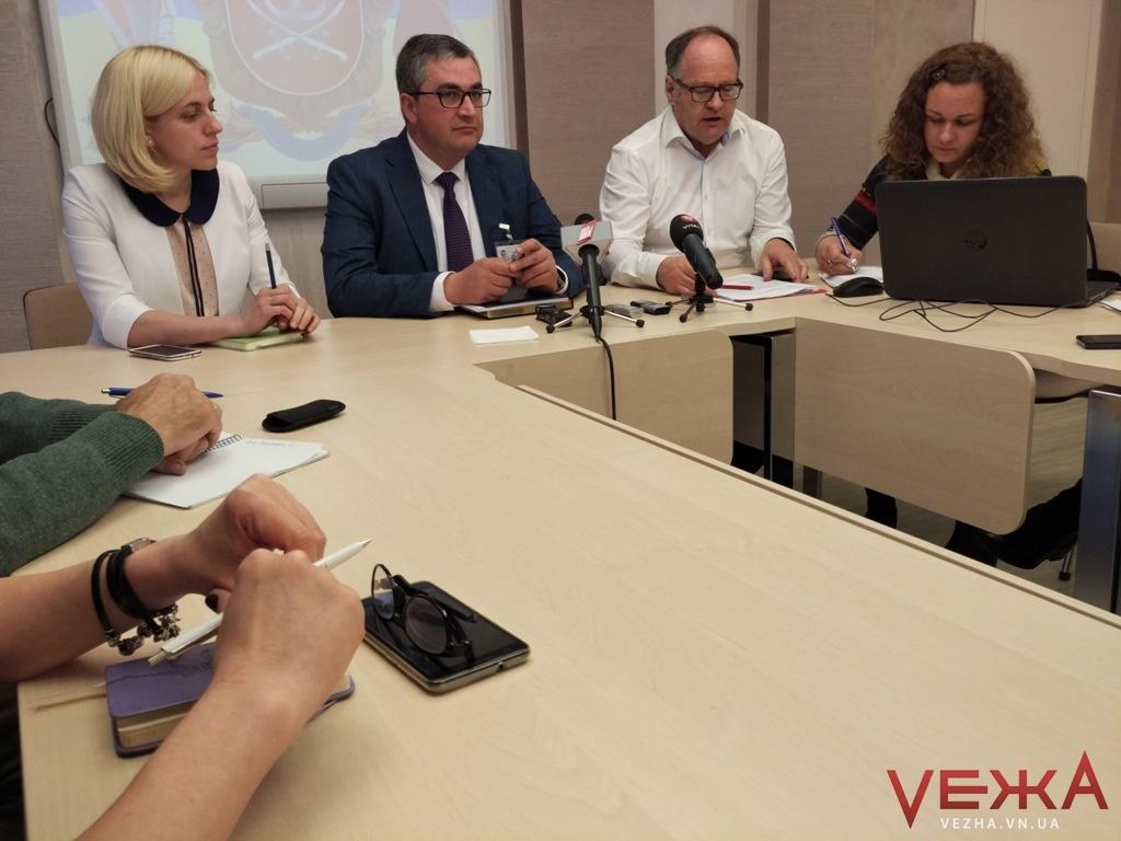 Вінничан запрошують стати міні-мерами і долучитися до розвитку міста