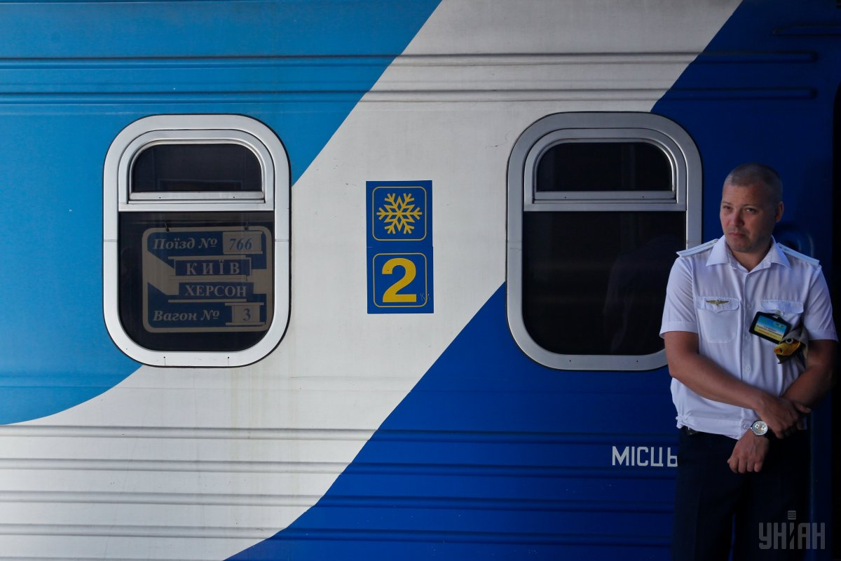 Курортний сезон: через Вінницю запустять сім додаткових потягів