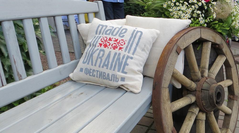 У пошуках Made in Ukraine: у Вінниці відбудеться фестиваль українських виробників