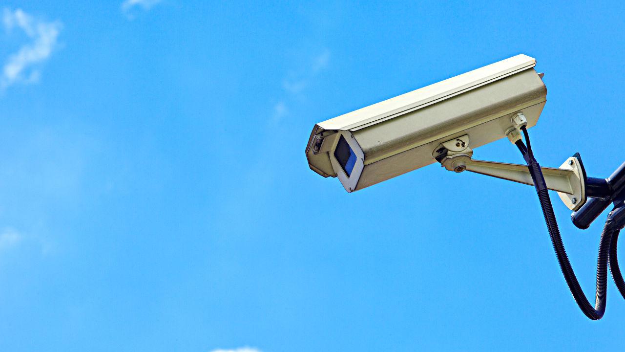 На проспекті Юності встановлять камери та нове освітлення за 700 тисяч