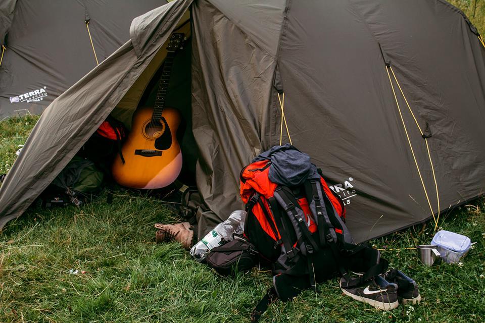 У серпні на Вінниччині втретє відбудеться наметовий Business Camp