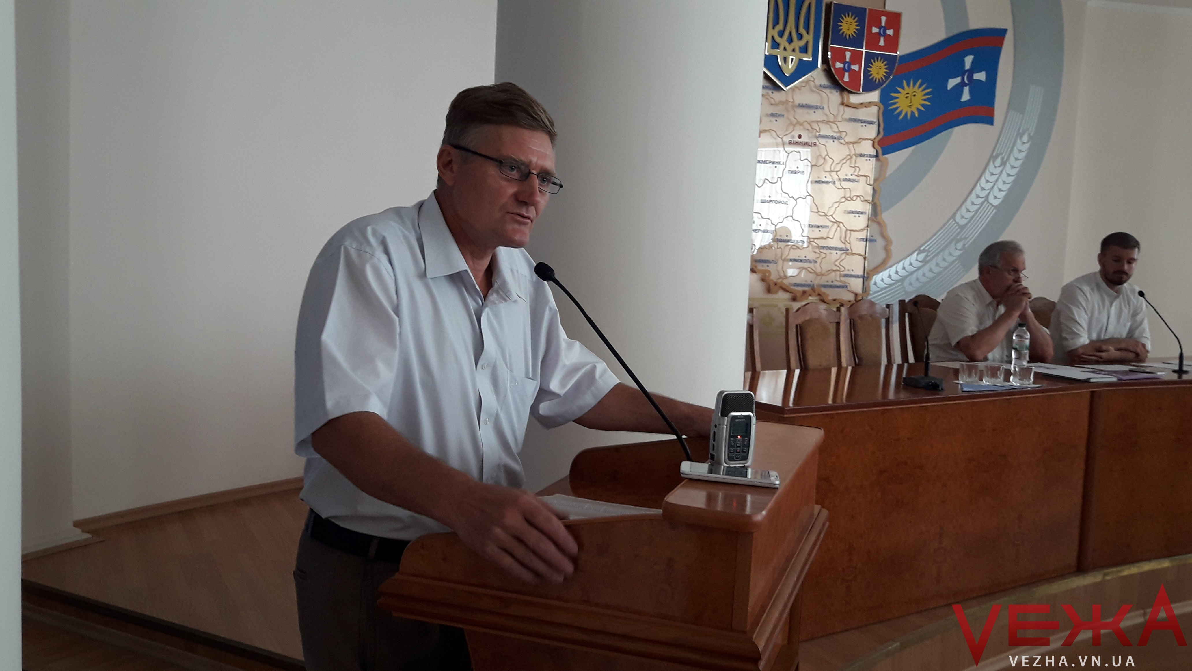 """""""Богун не достатньо вшанований"""": вінничани хочуть встановити пам'ятник козацькому полководцю перед """"Росією"""""""