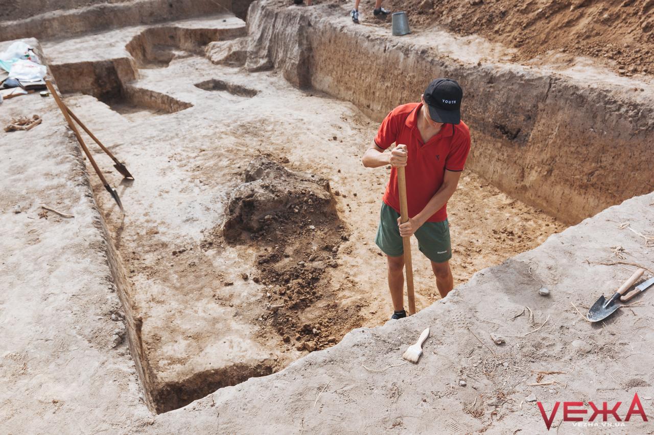 У Вінниці влаштують розкопки на території колишніх монастиря та замку