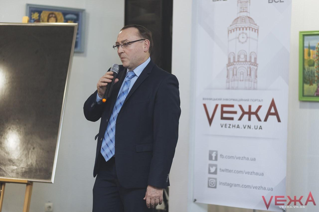 Валерій Коровій увійшов у ТОП-10 кращих голів ОДА в Україні