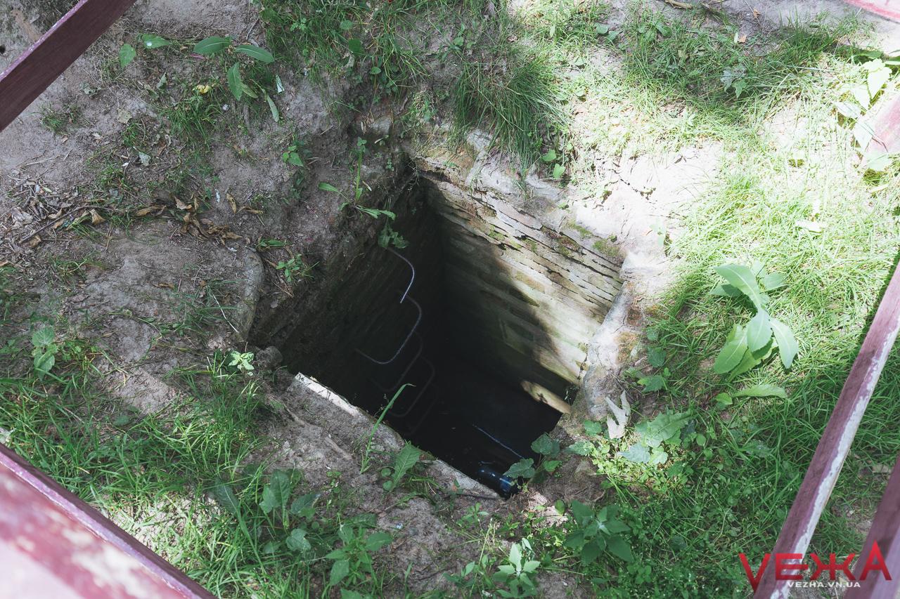 Вінницькі науковці з'ясують, чи є під «Вервольфом» підземні бункери