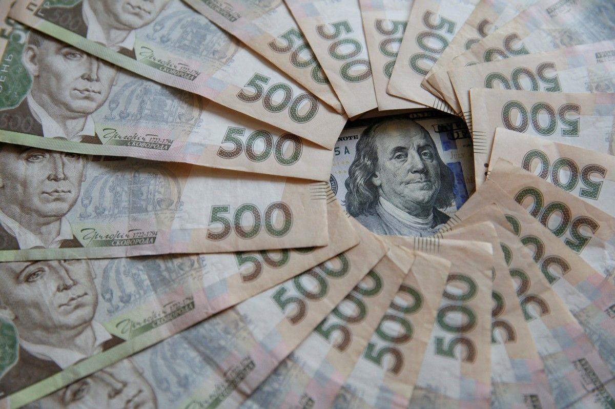 За півроку середня зарплата у Вінниці зросла на 24%