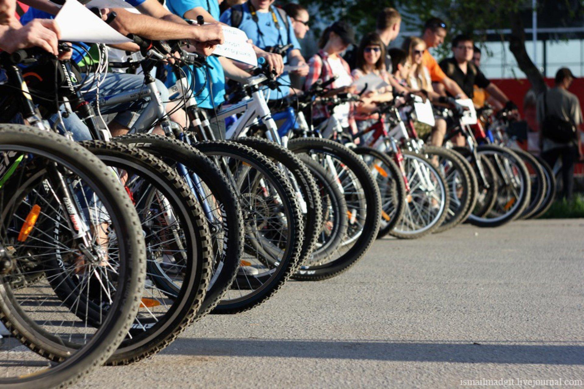 «Закрутка по-вінницьки»: велосипедистів кличуть на 100-кілометровий марафон