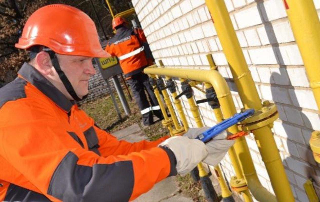 Три дні без газу: у Вінниці ремонтуватимуть газопровід