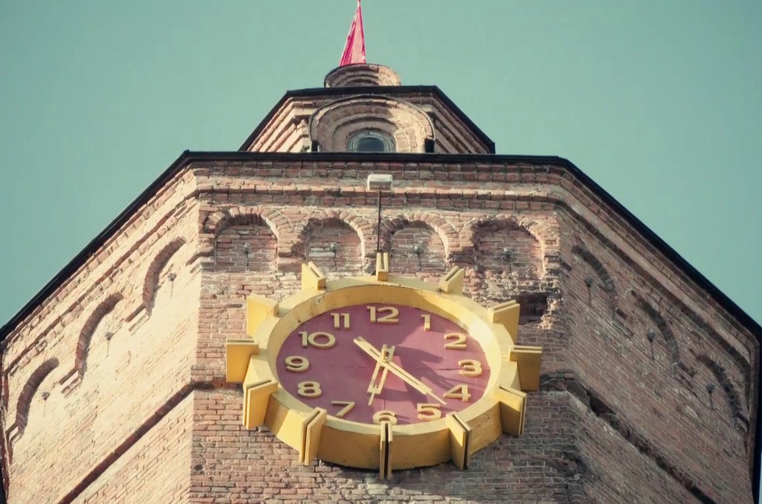Вінниця: три погляди на культуру, місцеві заклади, історію та місця сили