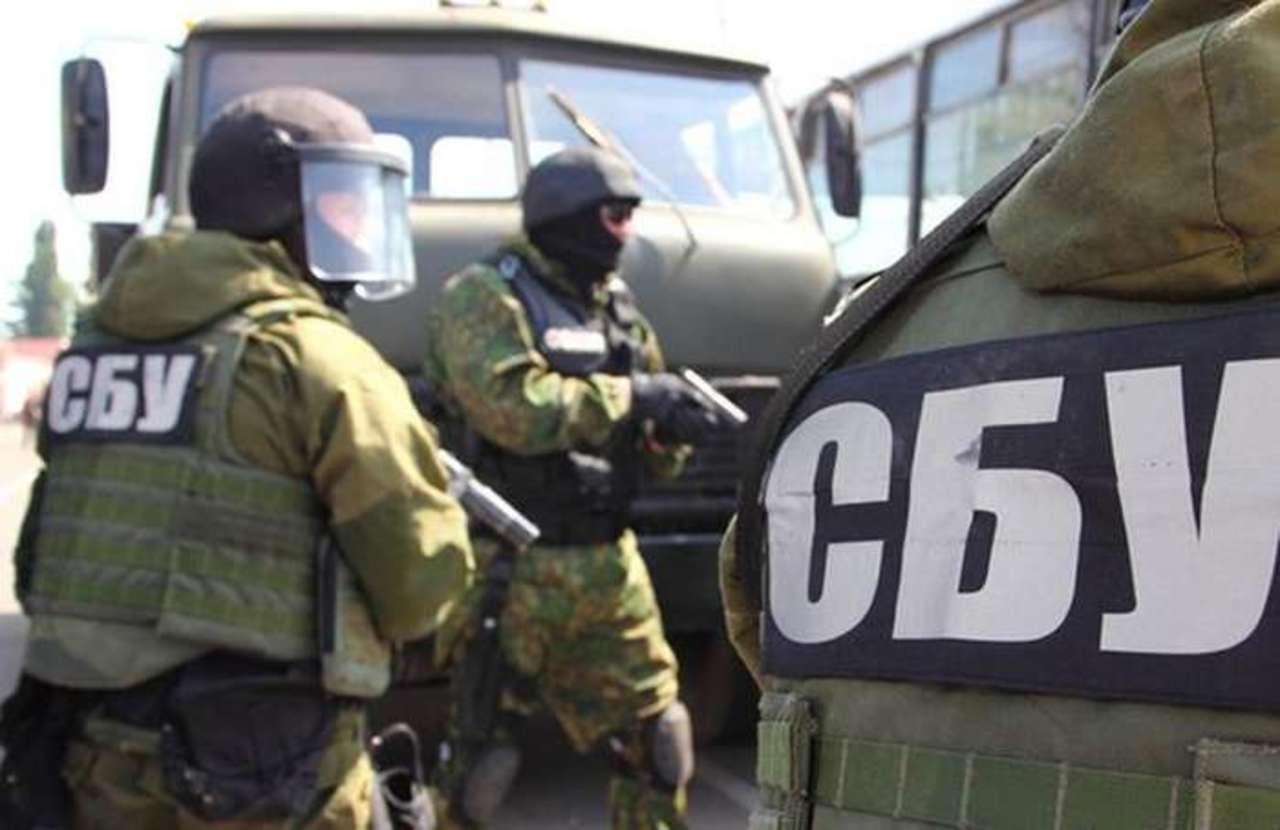 Диверсію поблизу Калинівки розслідуватимуть фахівці СБУ Вінниччини