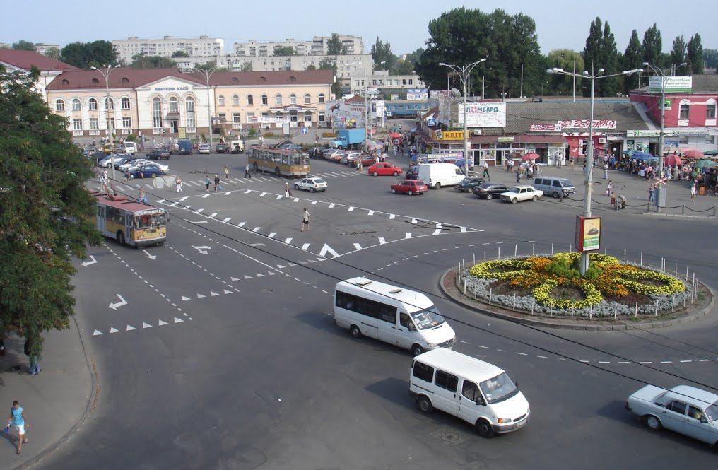 Чи озеленять у Вінниці залізничний вокзал: відповідь влади на петицію