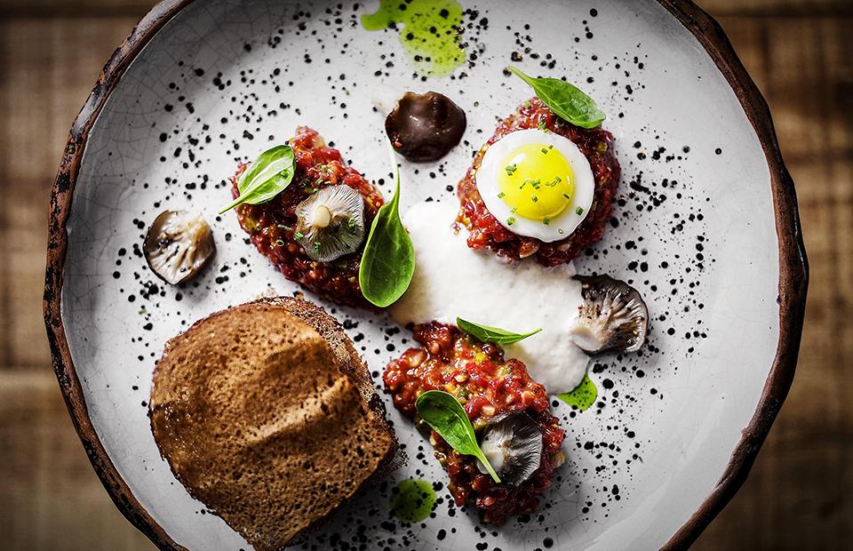 «ГастроКультура і чим її заїдати»: у Вінниці дискутуватимуть про любов до їжі