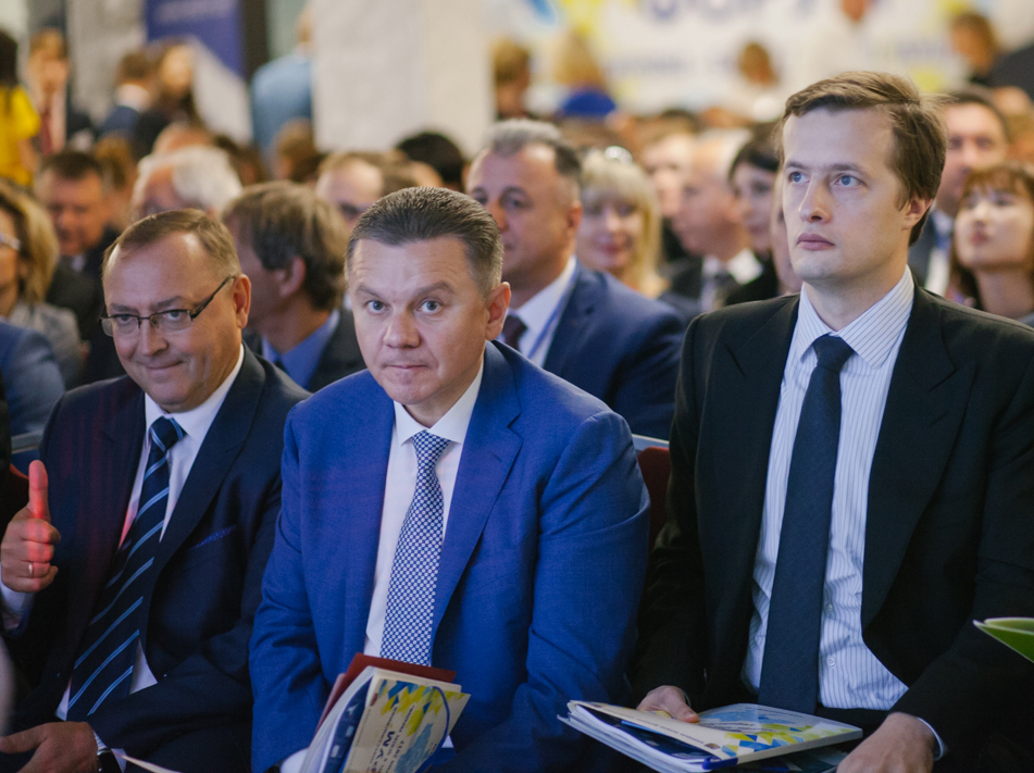ТОП-5 цитат «Подільського Давосу»: як на інвестиційному форумі вправлялися у красномовстві