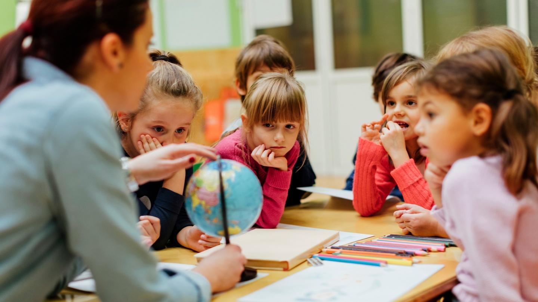 Музика, англійська та мистецтво: у вінницьких школах нові вакансії