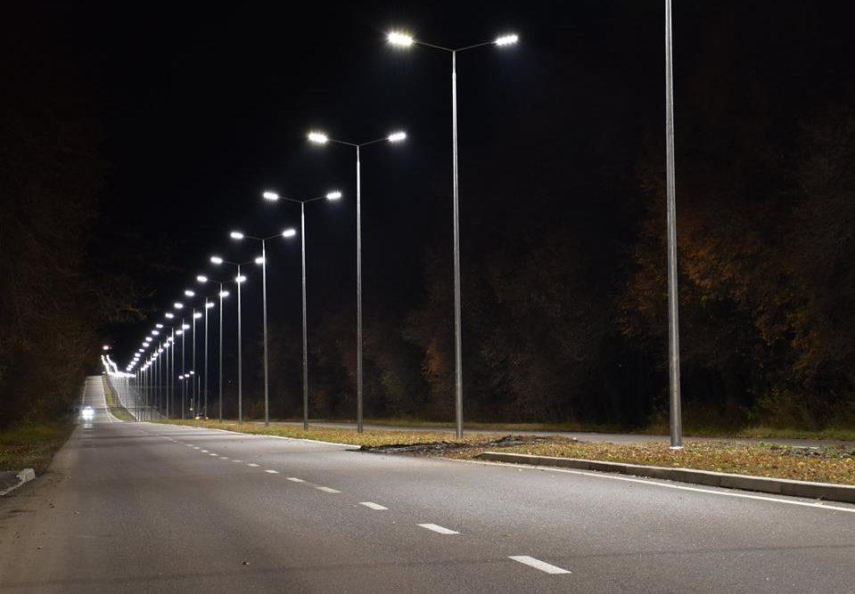 На вінницькій малій об'їзній з'явиться освітлення за шість мільйонів