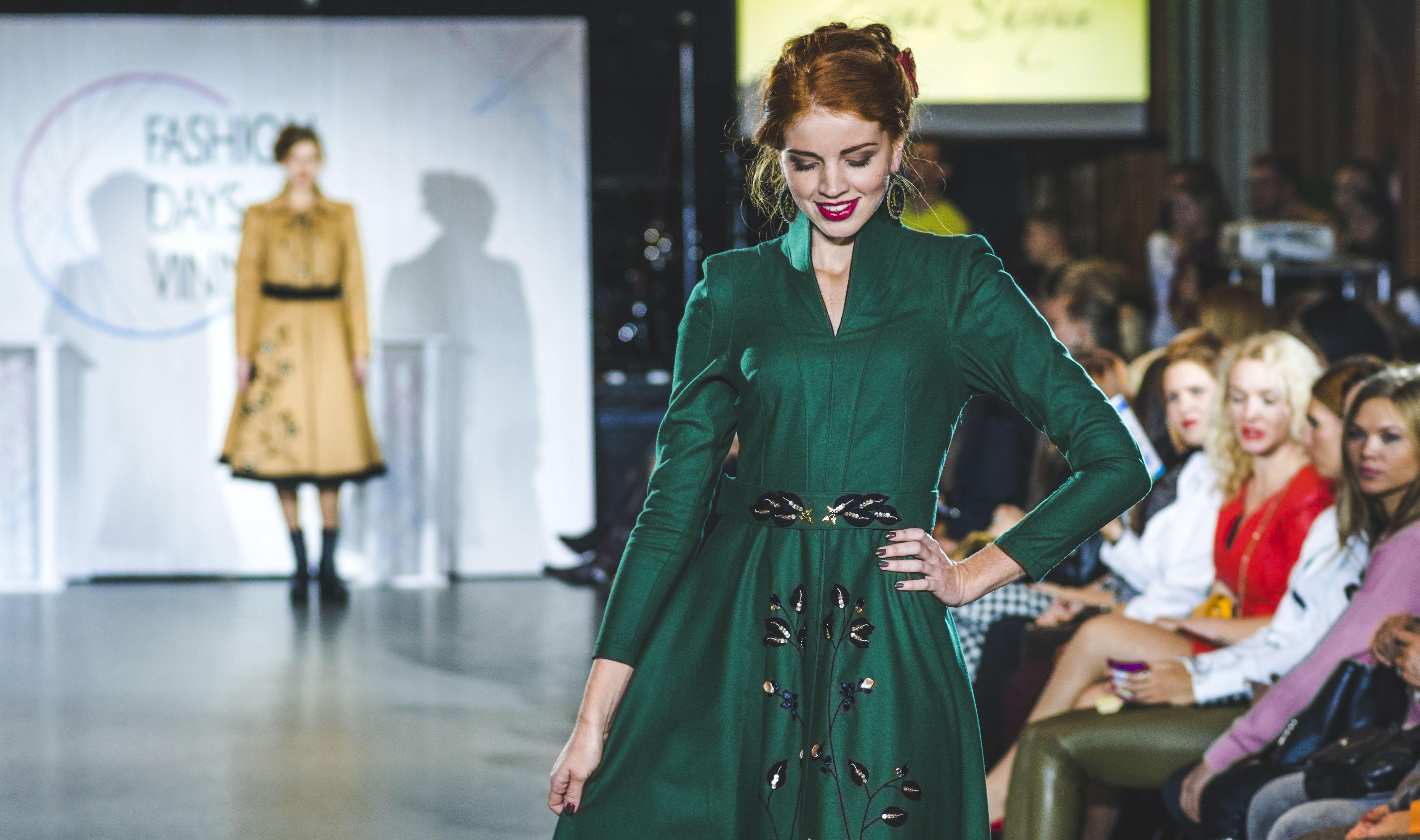 Vinnytsia Fashion Days-2017 відбудеться наприкінці жовтня