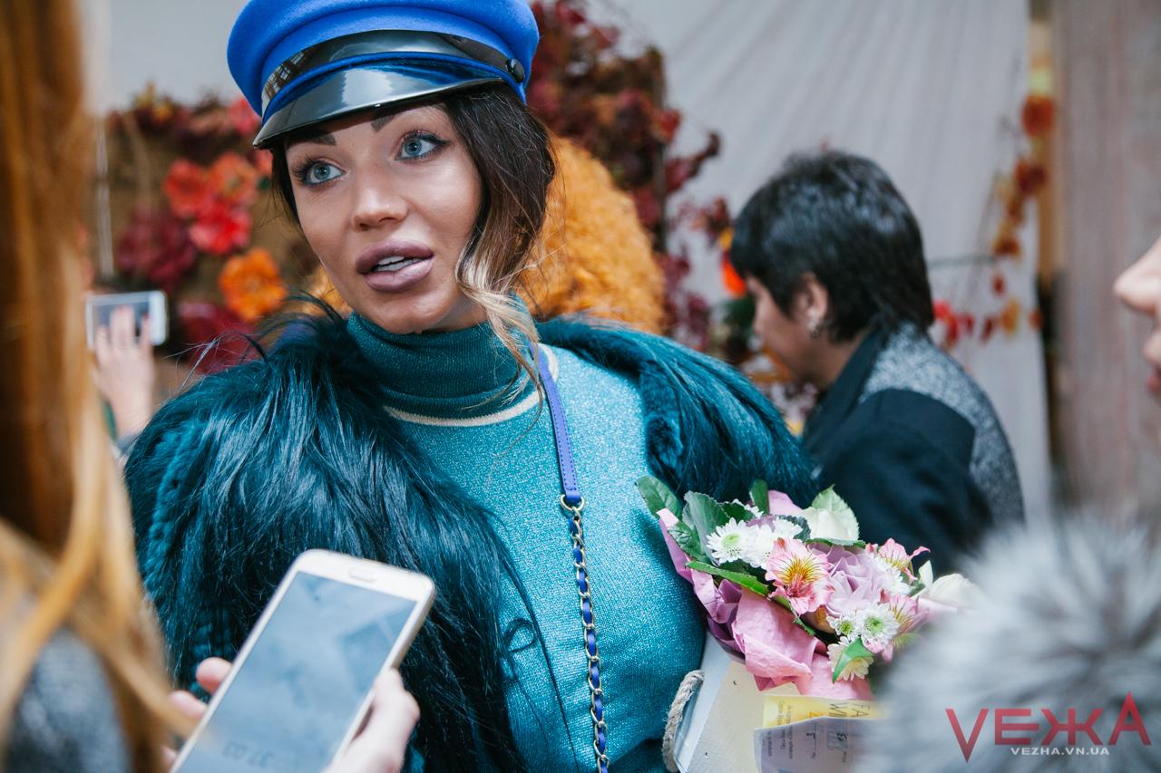 День моди у Вінниці: враження вінничанок від нових колекцій дизайнерів