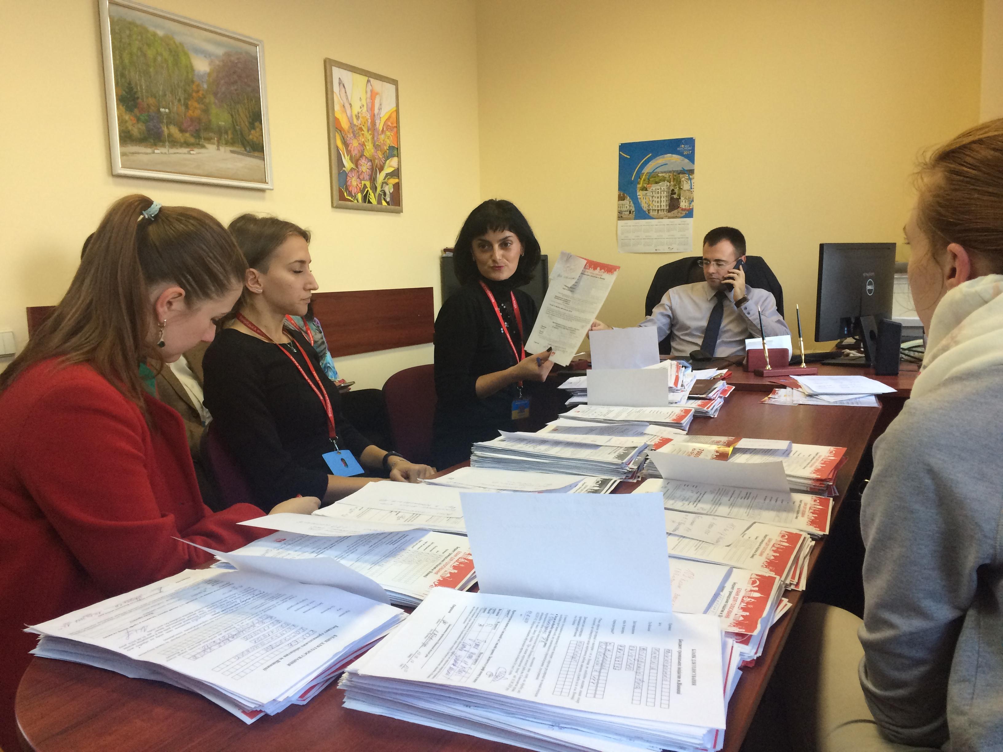 Покарати не можна пробачити: у Вінниці вирішують, що робити з фейковими голосами за проекти Бюджету громадських ініціатив