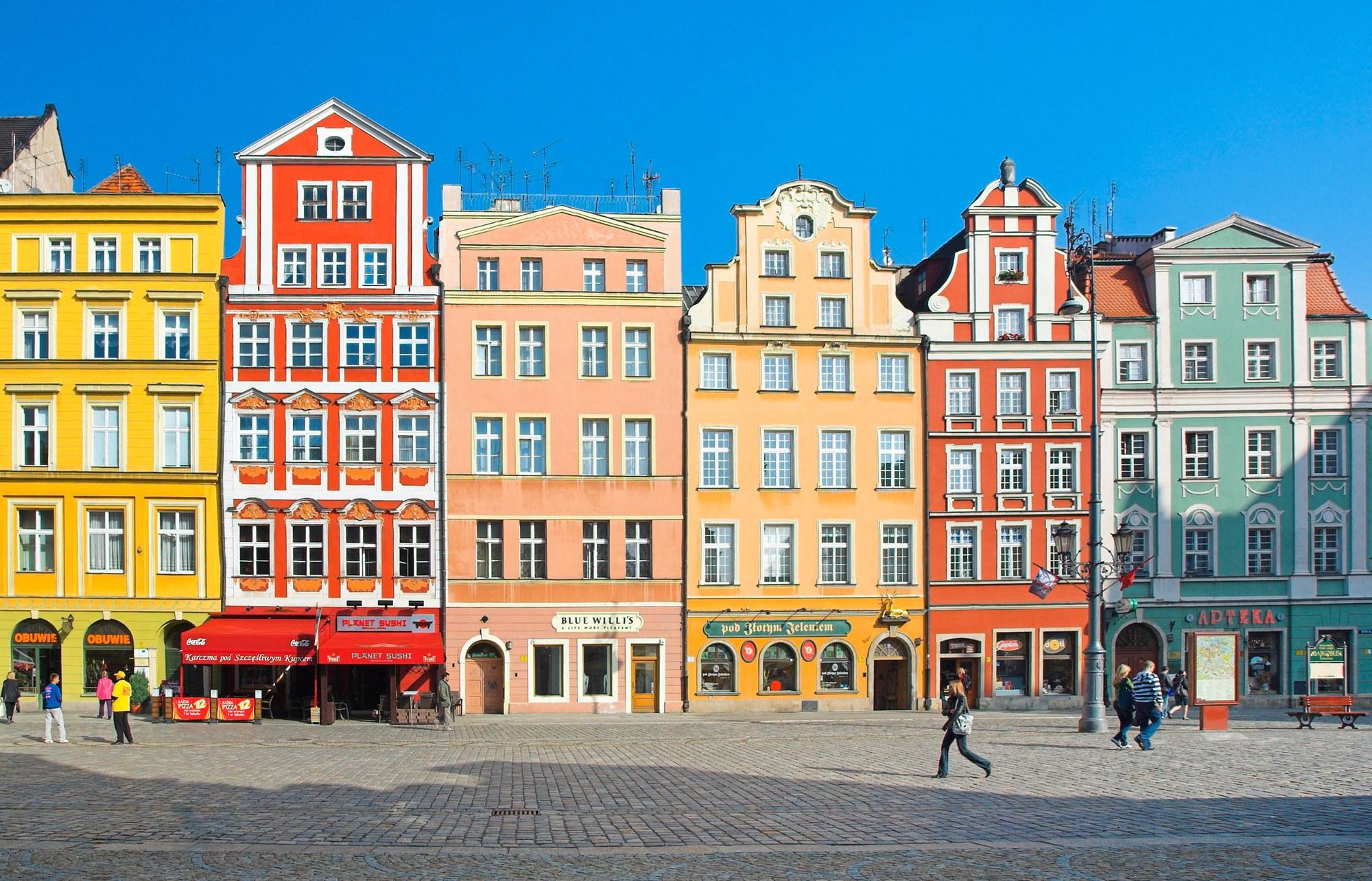З Вінниці відкрили нові автобусні маршрути до Польщі та Чехії