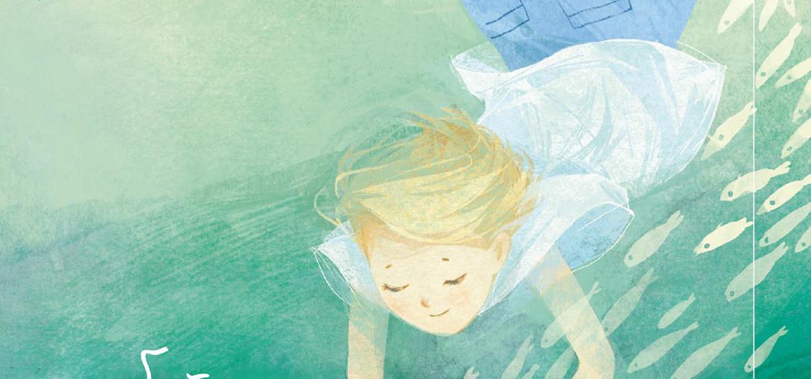 Скайп-презентація: у Вінниці письменниця з Америки презентує дитячу книгу в режимі онлайн