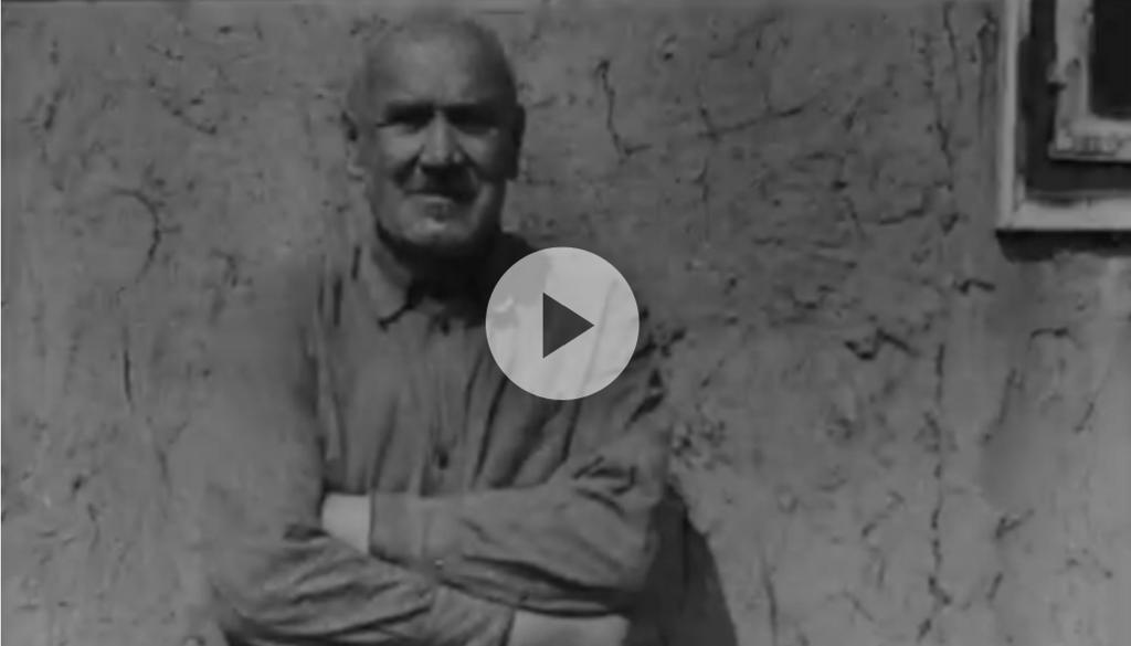 Вінниця 90 років тому: в Мережі опублікували відео відкриття музею Коцюбинського у Вінниці. ВІДЕО