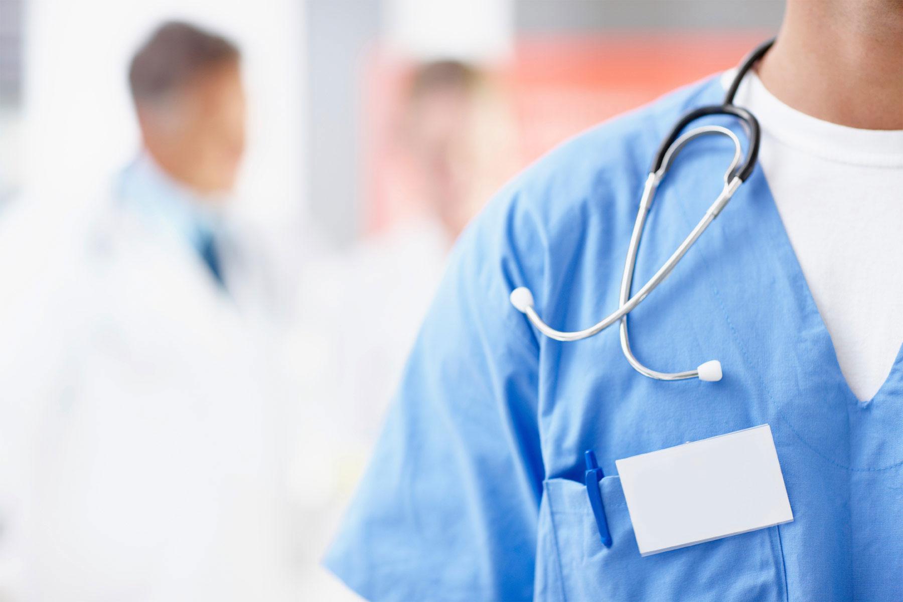 Від невролога до акушера: у вінницьких лікарнях оголосили майже півсотні вакансій