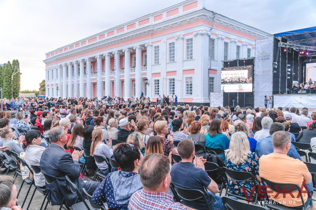 Фестиваль як бренд міста: чи є у Вінниці такий?
