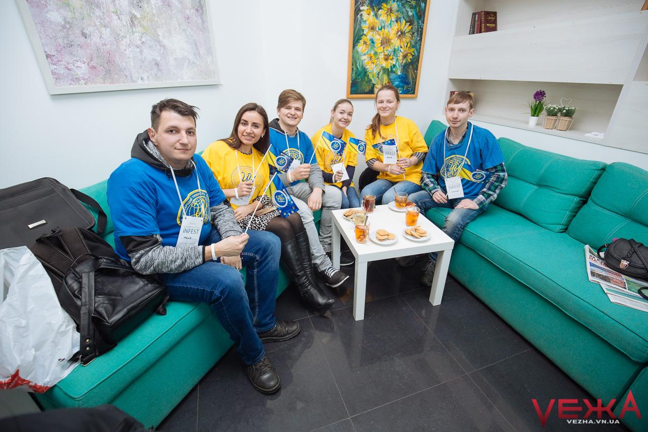Публічні дебати та гра у вибори: вінничан запрошують на фестиваль рівних прав та можливостей