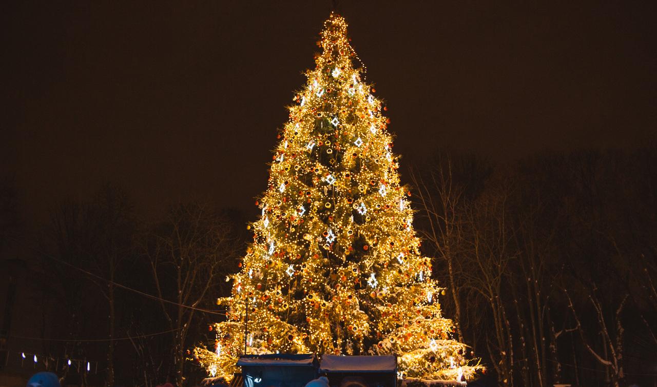 Що робити у Вінниці на святкових вихідних: афіша на вікенд 29 грудня – 1 січня