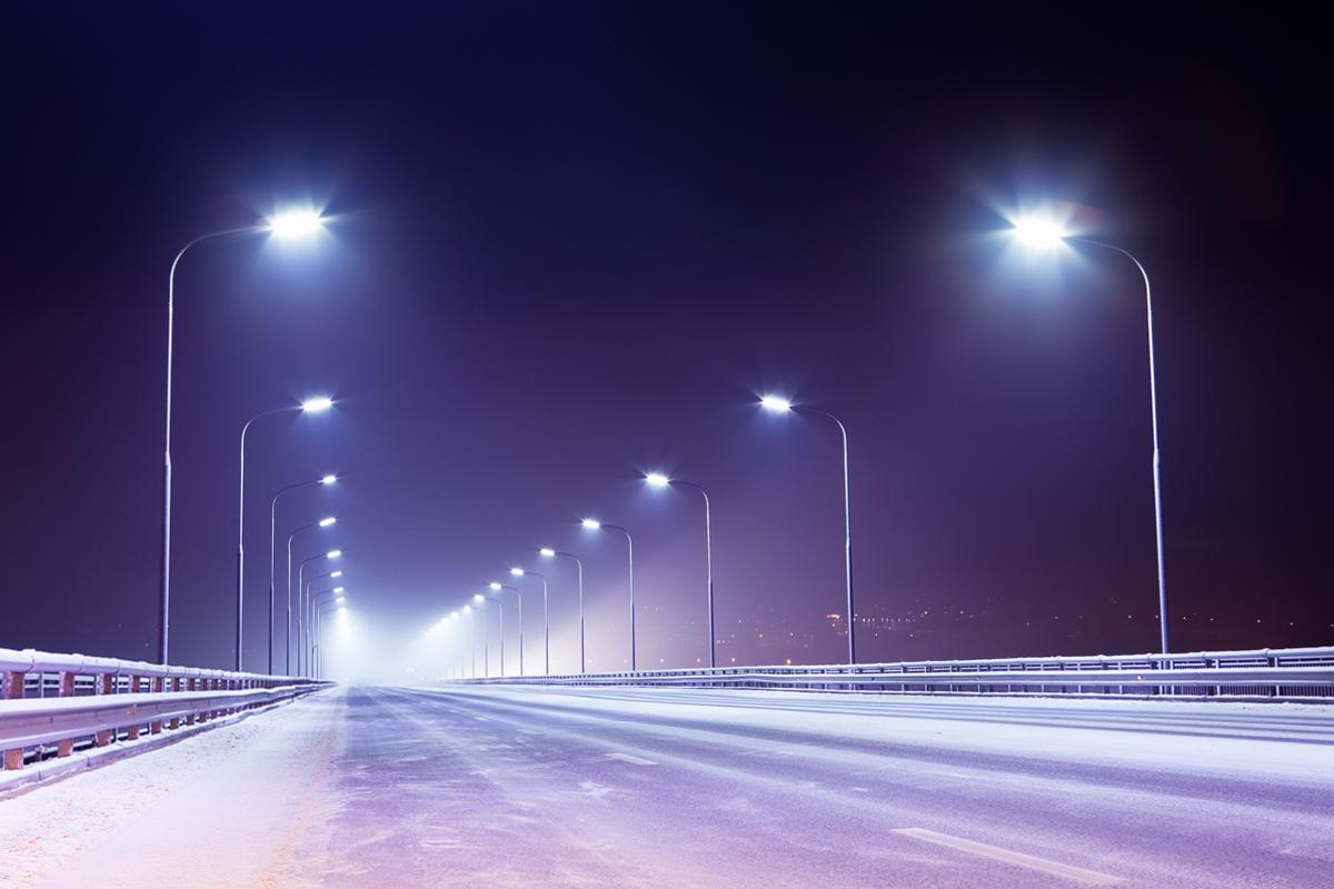 LED-Ладижин: місто на Вінниччині повністю переходить на діодне освітлення