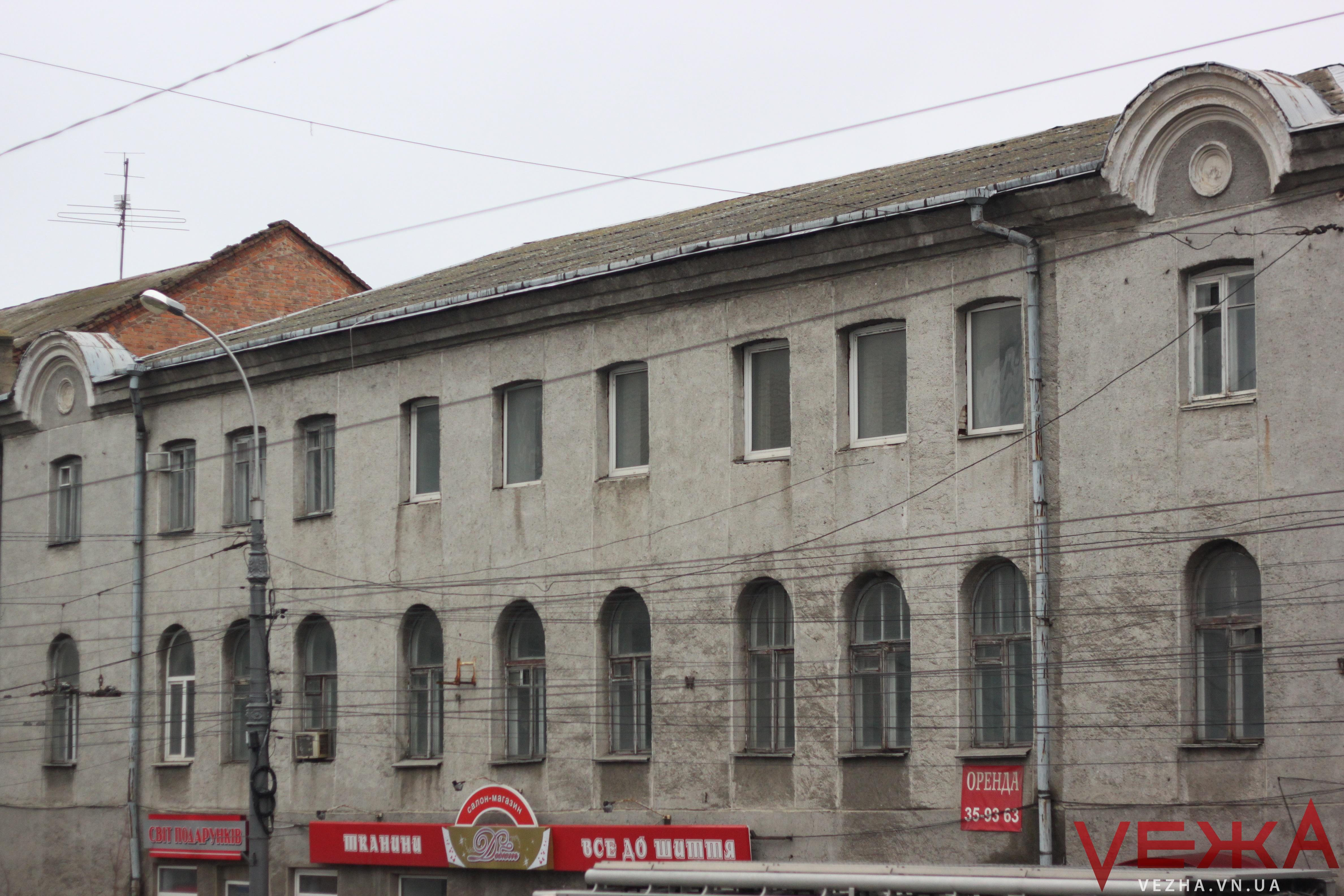 У майбутньому ТЦ на Соборній планують відкрити два музеї?