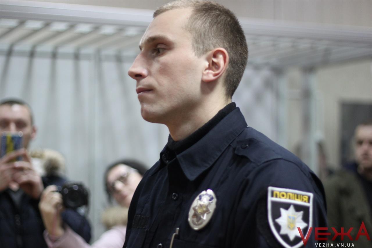 """Вінницька поліція """"рекомендує"""" патрульним порушувати закон? ДОКУМЕНТ"""
