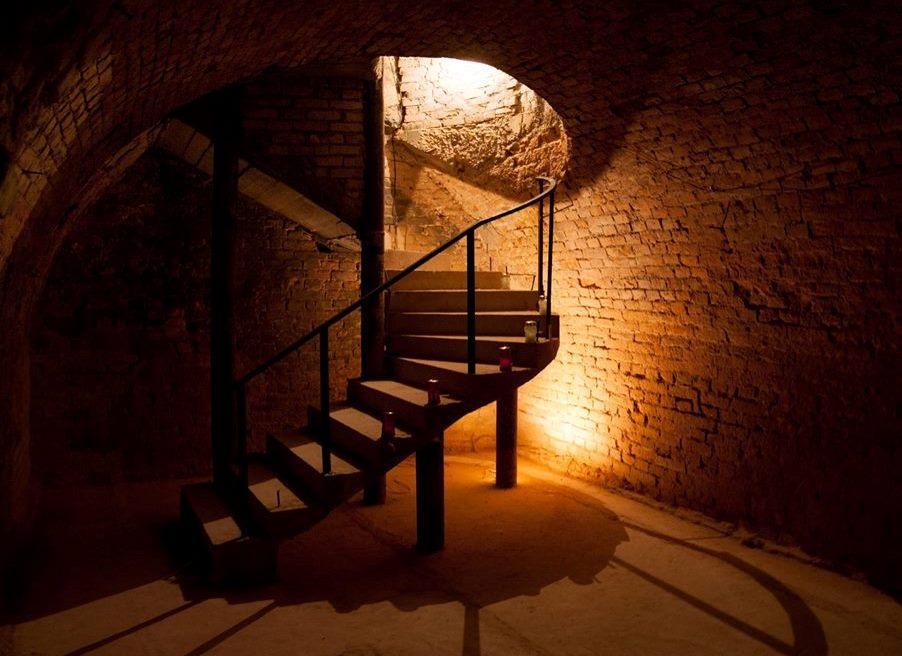 Екскурсії вінницькими підземеллями за два місяці відвідали майже 700 осіб
