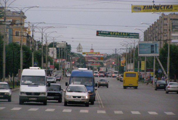 16 команд урбаністів візьмуть участь в конкурсі на реконструкцію проспекту Коцюбинського