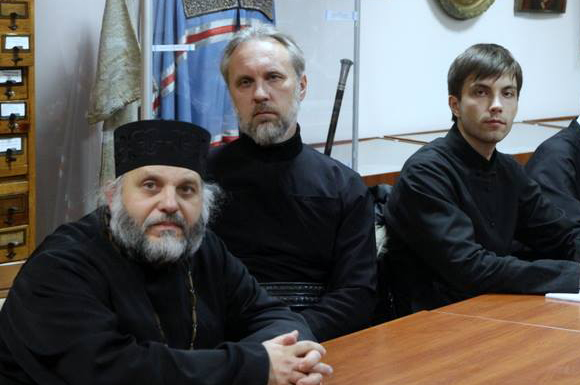 Священика з Вінниччини судитимуть за антиукраїнську пропаганду